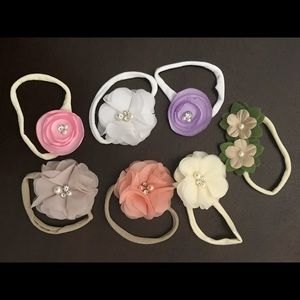 Other - New infant hair bows